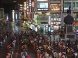Viral! Perlawanan Karyawan China Atas Jam Kerja 996