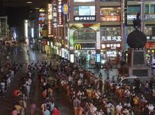 Industri Hiburan China Mulai Bangkit Pascapandemi