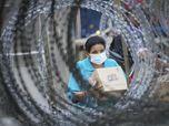 Kacau! Malaysia Lockdown Nasional, Harga CPO Babak Belur
