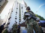 Malaysia Mencekam, Full Lockdown hingga Dampak ke RI