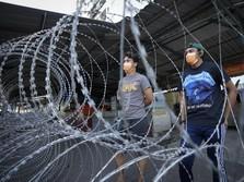 Parah! Malaysia Lockdown, Harga CPO Jeblok ke Nilai Terendah