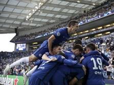 Lagi! 5 Sejarah Berulang Usai Chelsea Juara Liga Champions