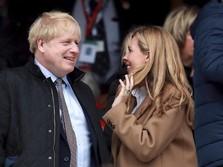 Terungkap! PM Inggris Tak Siap Terapkan Kebijakan Lockdown