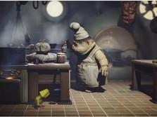 Buruan!!! Game Little Nightmares Bisa Diunduh Gratis di Steam