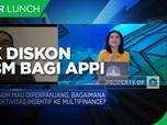 APPI: Diskon PPnBM Dorong Pengurangan Piutang Pembiayaan