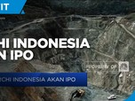 Archi, Perusahaan Tambang Emas Milik Peter Sondakh Akan IPO