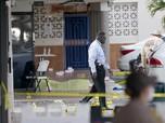 Penembakan Massal di Miami, 2 Tewas 20 Orang Luka-luka