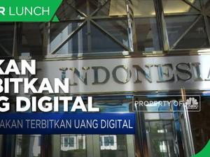 BI Akan Terbitkan Uang Digital Bernama 'Digital Rupiah'