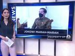Hot News: Malaysia Lockdown, Jokowi Marah Lagi Depan Menteri