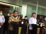 Skandal Asabri: 3 Purnawirawan-Anak Buah Sri Mulyani Dicecar!