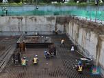 Ternyata Ini Biang Kerok Proyek MRT Jakarta Mandek