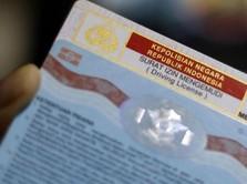 Mulai Agustus SIM C Berubah, Cek Biaya Pembuatan-Perpanjangan