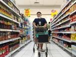 PPKM Level 4 Longgar! Supermarket Boleh Buka Lebih Lama