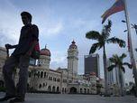 Malaysia Resmi Full Lockdown Hari Ini, RI Wajib Waspada