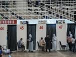 Malaysia Tutup Pusat Vaksinasi, Ratusan Staf Positif Covid-19