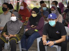 Alert! Kasus Harian Covid Malaysia Sudah Kalahkan India