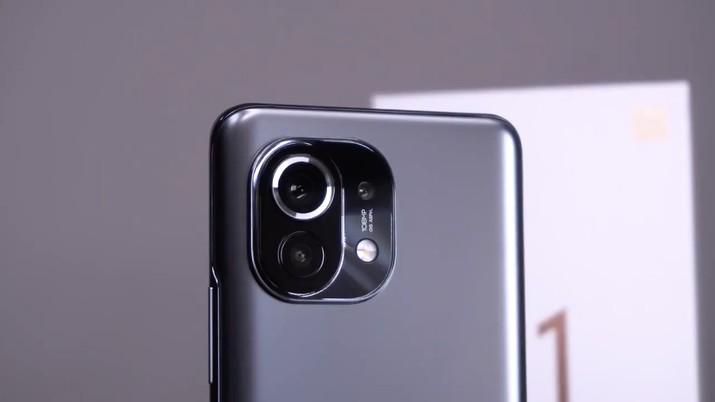 Xiaomi M11 Pro (Twitter Xiaomi)