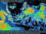 Terungkap! Ini Penyebab Udara di Jakarta Terasa Dingin