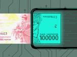Likuiditas Melimpah, OJK Ungkap Aliran Penempatan Dana Bank