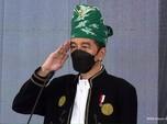 Jokowi Cairkan Dana Ahli Pelayaran, Tertinggi Rp 26 Juta!