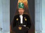 Terungkap! Ini Besaran Gaji ke-13 Jokowi & Ma'ruf Amin