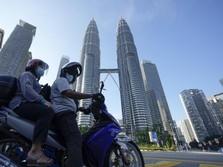 Malaysia Cabut Lockdown Bila Covid Turun di Bawah 4.000 Kasus