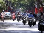 Alert! Vietnam Lockdown Lagi, 1,23 Juta Orang Dikunci