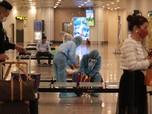 Fenomena Ramai Warga Asing Tinggalkan RI, Ini Respons Kemlu