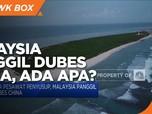 Ada Pesawat Penyusup, Malaysia Panggil Dubes China