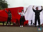 Merdeka, Bung! Indonesia Tak Lagi 'Dijajah' Resesi