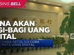 China Akan Bagikan Uang Digital Lewat Undian & Lotre