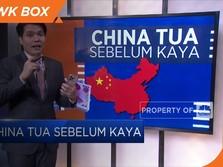 China Tua Sebelum Kaya