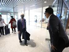 Duh! Total Lockdown 'Hantam' Para TKI di Malaysia