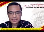 MWA UI Gelar Webinar Pendidikan untuk Bangsa & Kemanusiaan
