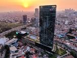 Santer Kabar Akuisisi Bank Mayora, Saham BBNI Diborong Asing!