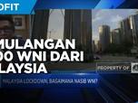Pandemi, KBRI Percepat Pemulangan 7.300 WNI dari Malaysia