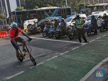 Booming Sepeda Susut, Terjadi Over Supply, Harga Terjun Bebas