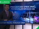 Predatory Pricing, Pembunuh UMKM