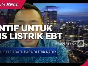 APLSI: Bisnis EBT Butuh Kemudahan Lahan Juga Insentif Fiskal