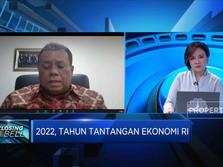 Kekhawatiran Sri Mulyani Mungkin Terjadi di 2022, Nah Lho!