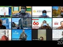 Ekspansi bjb KPR Raih Penghargaan dari Infobank