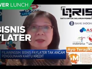 BI: Bisnis PayLater Tak Akan Mengganggu Bisnis Kartu Kredit