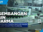 Bio Farma Kembangkan Vaksin Dengan Baylor College Medicine