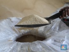 Petani Tolak Dikaitkan Permintaan Tambah Impor Gula Rafinasi