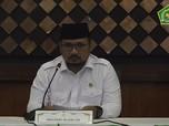 Simak! Penjelasan Lengkap Menag Soal Pembatalan Haji 2021