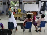 Intip Kelas Pelatihan Pasien ODMK agar Siap Masuk Dunia Kerja