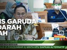 Tak Efisien, Bisnis Garuda Indonesia Berdarah-darah