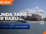 AS Tunda Tarif Impor Baru Bagi 6 Negara