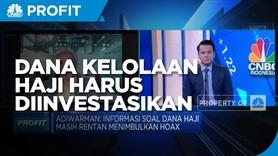 Alasan Kenapa Dana Kelolaan Haji Harus Diinvestasikan!