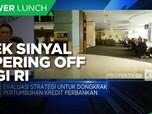 Kata Bos LPS Soal Efek Sinyal Tapering Off Bagi Indonesia